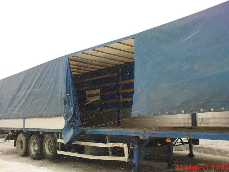 ремонт капитальный грузовых автомобилей