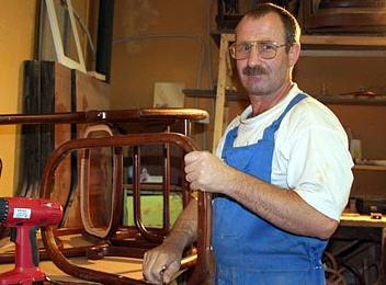 Заказать Реставрация антикварной мебели