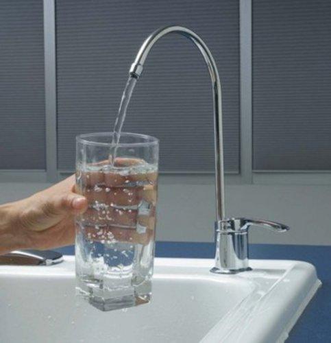 Заказать Бытовая очистка воды