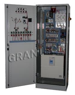 Система автоматического управления (гранулирование)