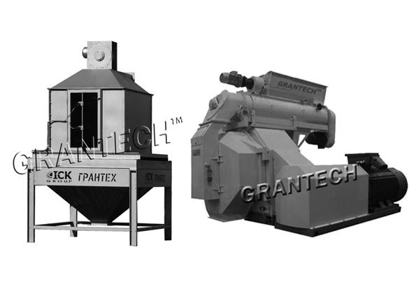 Заказать Ремонт и реставрация оборудования для гранулирования.