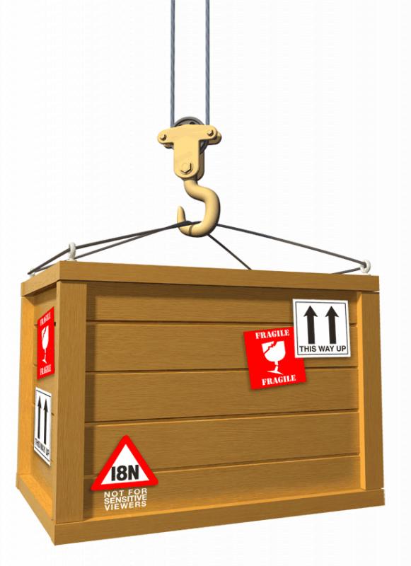 Таможенные услуги: оформление грузов на таможне