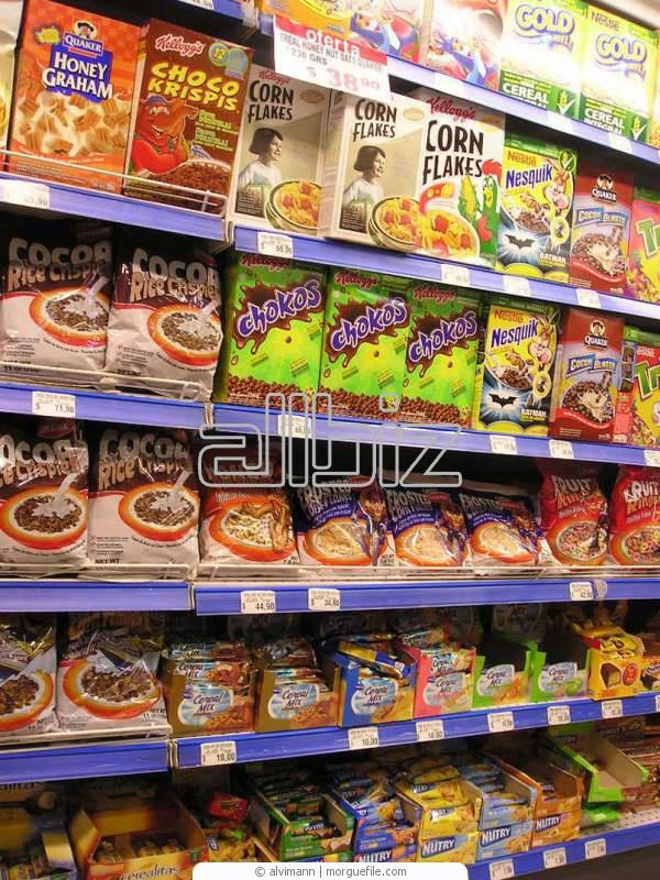 Заказать Строительство магазинов типа супермаркет