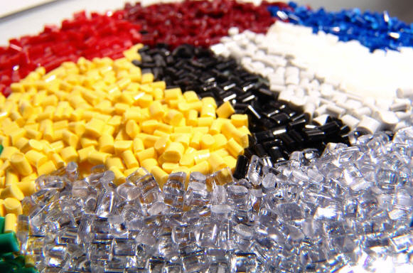 Order Molding of products from plastic.