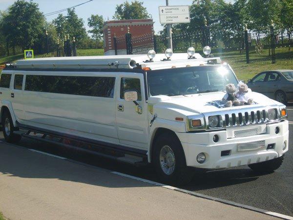Заказать Лимузины Ровно
