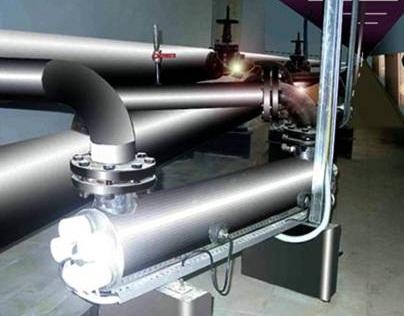 Заказать Монтаж и наладка водоочистного оборудования. Монтаж систем водоочистки.