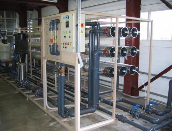 Заказать Подбор оптимального состава водоочистного оборудования по заданным показателям воды. Подбор системы очистки воды.