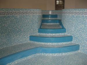 Заказать Строительство бассейнов под ключь Луцк.