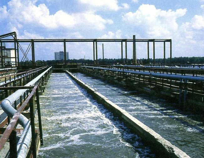 Заказать Разработка технологий очистки всех видов сточных вод