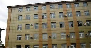 Заказать Обследование зданий
