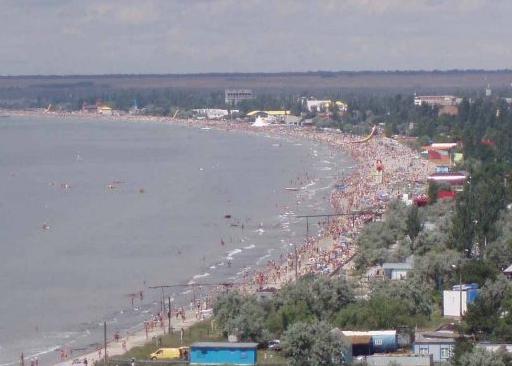 Заказать Выходные на Черном море (Одесса - Коблево)