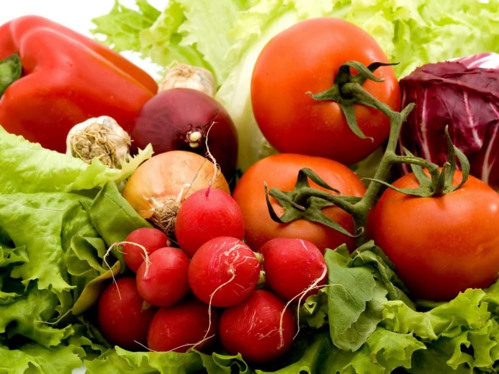 Заказать Хранение овощей