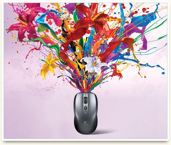 Дизайн веб дизайн графический