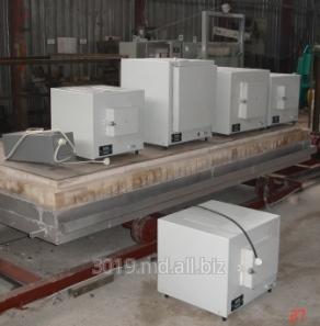 Ремонт термического оборудования