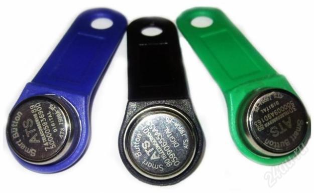 Заказать Изготовление ключей для домофонов