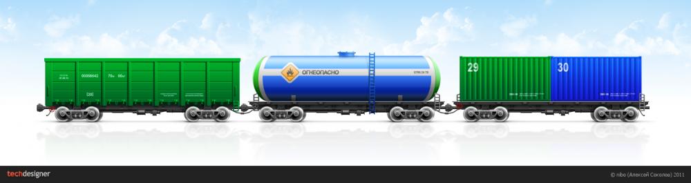 Замовити Послуги транспортних і експедиторських агентств по залізничних перевезеннях