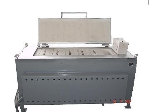 Разработка нестандартного термического оборудования по техническому заданию заказчика