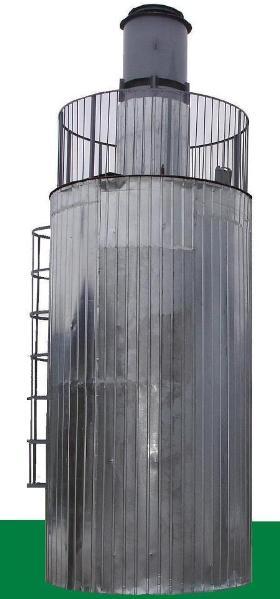 Разработка установок и станций обезжелезивания (очистка от железа) воды под конкретного потребителя.
