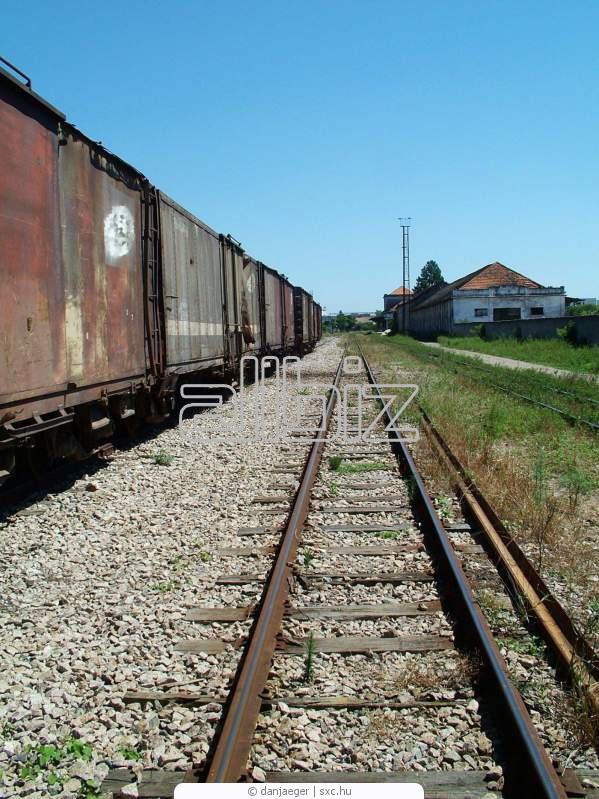 Заказать Железнодорожная логистика