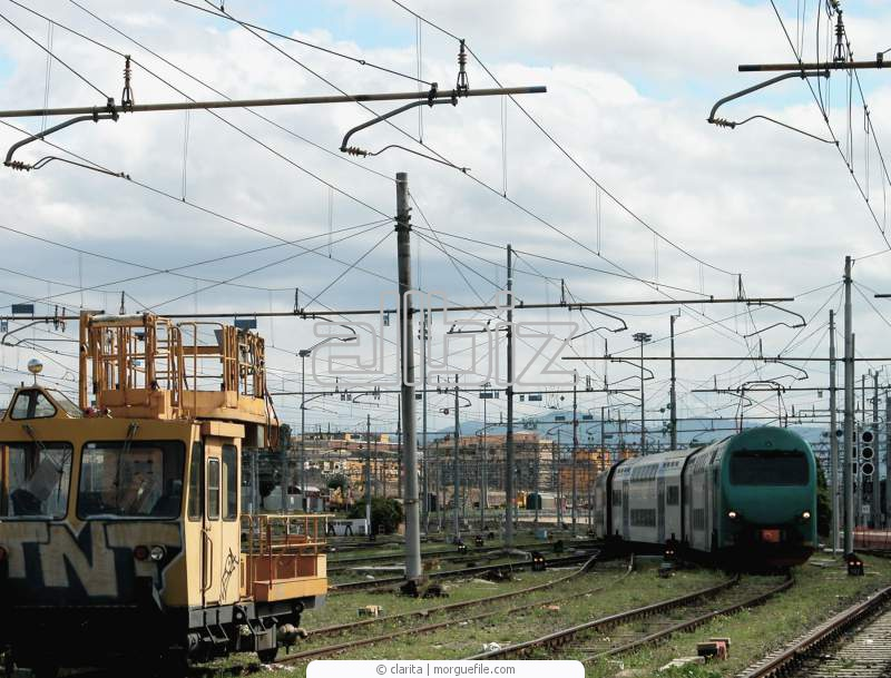 Order Logistics of rail transportation