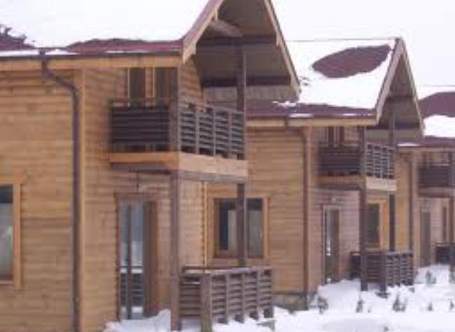 Заказать Строительство деревянно-каркасных домов в Крымской Области