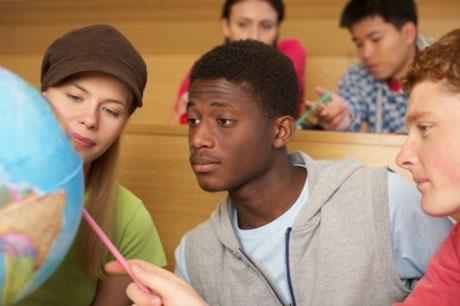 Заказать Рекрутинг иностранных студентов на обучение