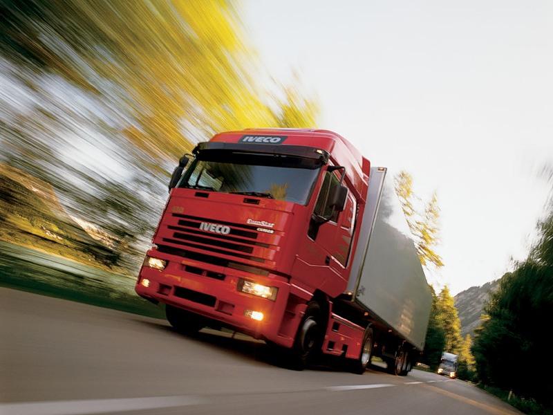 Перевезення вантажів ADR