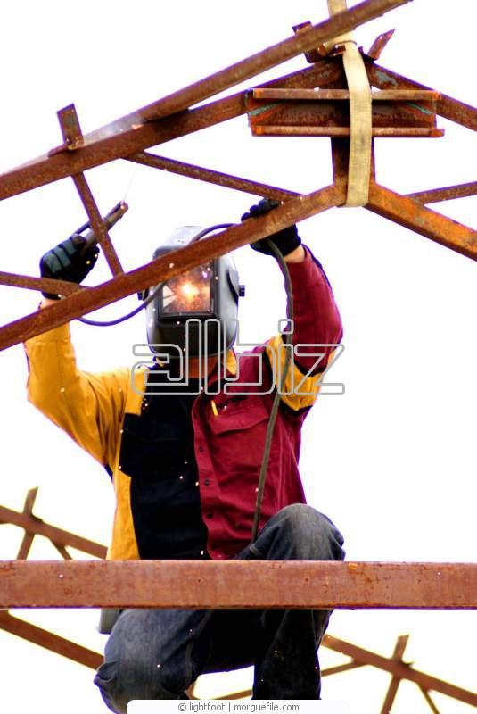 Заказать Технический надзор в строительстве