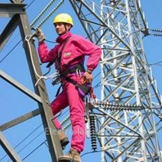 Заказать Договор на техническое обслуживание электроустановок