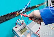 Заказать Протокол проверки наличия связи между заземлителями и заземляемыми элементами