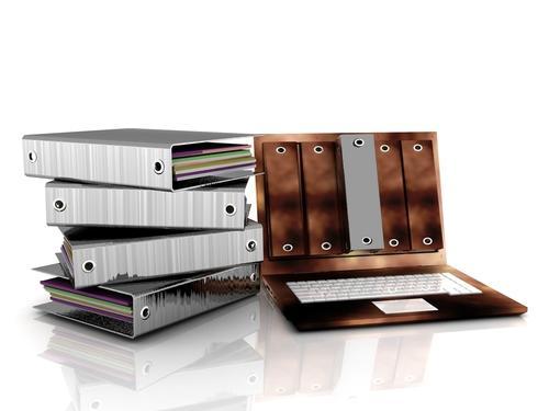 Заказать Создание электронных архивов