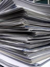 Заказать Утилизация, уничтожение документов