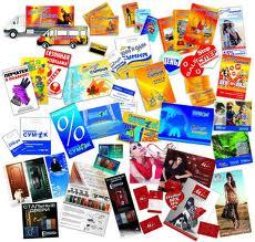 Заказать Дизайн рекламно-полиграфической продукции