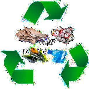 Заказать Переработка отходов,организация свалок, очистка стоков