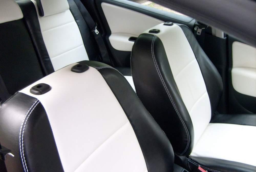 Как обшить сиденья кожей автомобиля своими руками