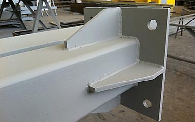 Заказать Виготовлення та монтаж металоконструкцій любої складності