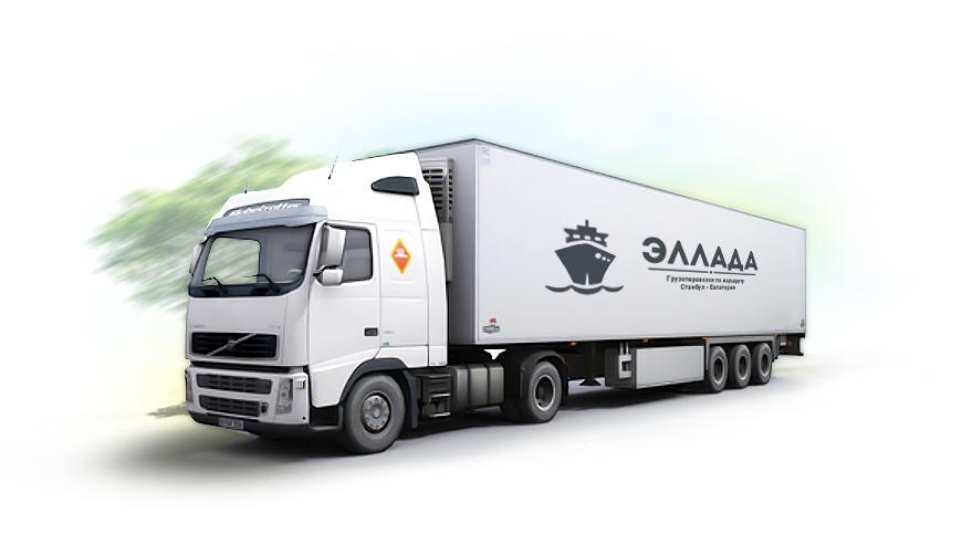 Заказать Транспортировка груза по Украине