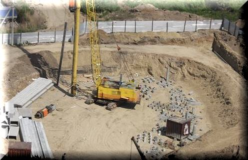 Заказать Новое строительство промышленных, гражданских зданий и сооружений | Строительство жилых городков