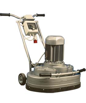 Order Rent of the SO-199 mosaic grinder