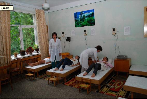 Заказать Лечение нарушений работы сердечно-сосудистой системы.Кардиревматология.