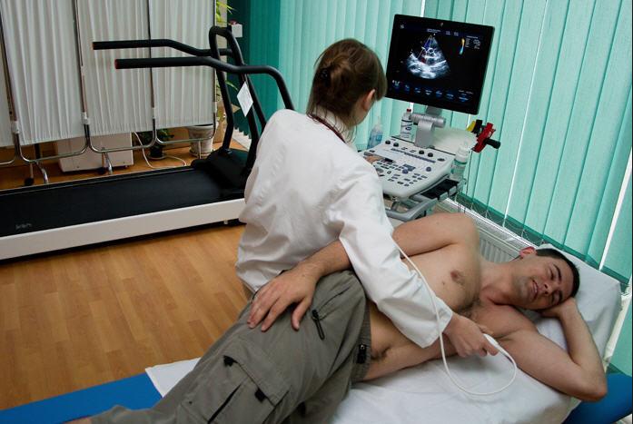 Заказать Послеоперационная реабилитация. Реабилитация больных, перенесших острый инфаркт миокарда и операции на сердце и сосудах