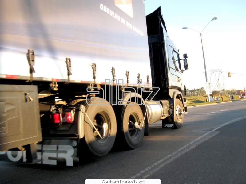 Заказать Услуги грузовых брокеров по автомобильным перевозкам