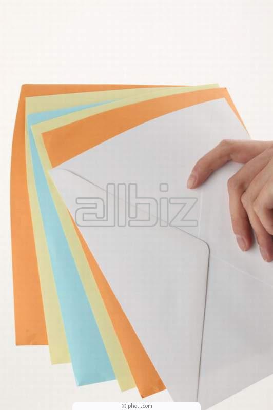 Заказать Доставка документов
