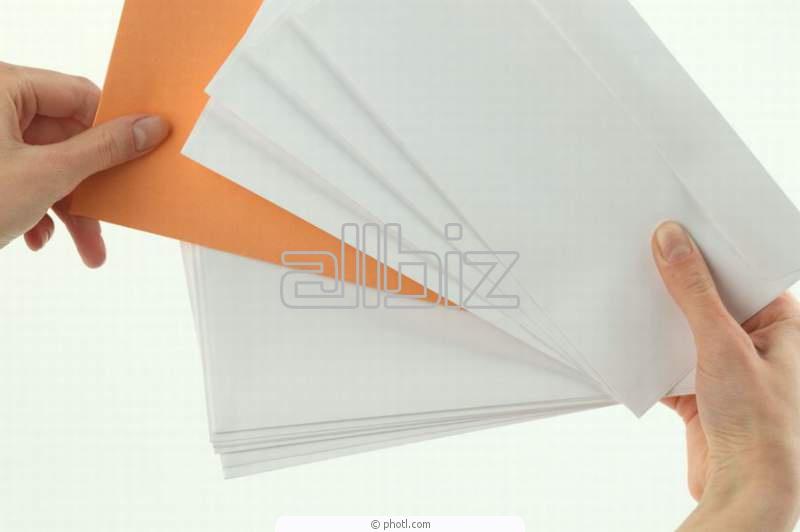 Заказать Доставка курьерская документов и писем