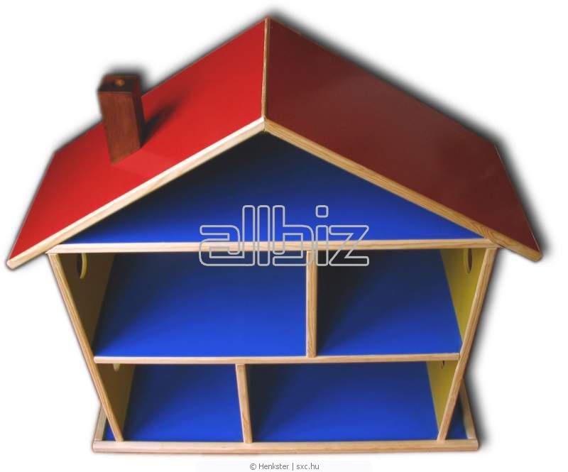 Заказать Изготовление архитектурных макетов, Киевская область.