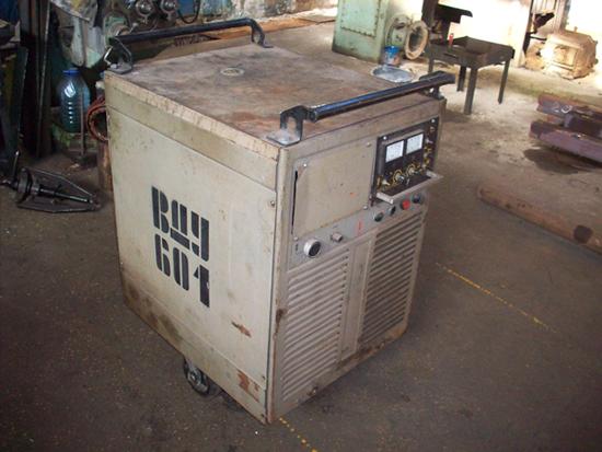 Order Repair welding equipmen