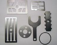 Order Metal cutting