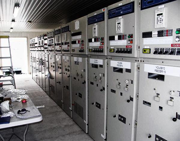 Заказать Техническое обслуживание, текущий и капитальный ремонт электрооборудования и сетей