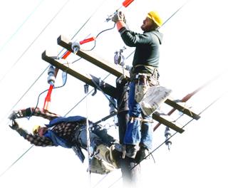 Заказать Испытания электрозащитных средств