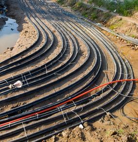 Заказать Определение места повреждения и ремонт кабельных линий электропередачи